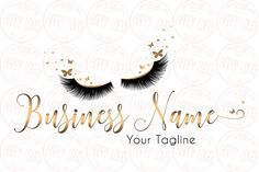 PLEASE READ before purchasing a logo from my shop: ............................................................................................... This is a premade logo, designed by me. The design will be resold, it is not an ooak logo. *Name change will be made only after your