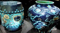 The History of Chinese Porcelain. Mystery of History Volume 1, Lesson 92 #MOHI92
