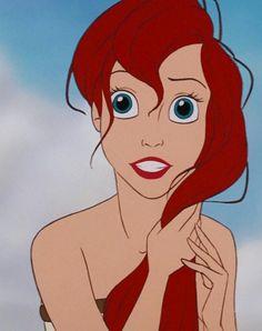 Immagine tramite We Heart It https://weheartit.com/entry/147418849 #ariel #disney #movie #princess #thelittlemermaid