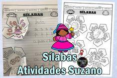 Silabas interativas 3 EM PDF | Atividades Pedagogica Suzano