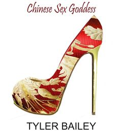 This one sexy and dangerous shoe. You can wear it on a date, and use the heel if he gets outta line...lol