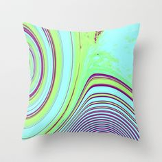 Abstract Creation Throw Pillow by Robert Lee - $20.00 #art #graphic #design #iphone #ipod #ipad #galaxy #s4 #s5 #s6 #case #cover #skin #colors #mug #bag #pillow #stationery #apple #mac #laptop #sweat #shirt #tank #top #clothing #clothes #hoody #kids #children #boys #girls #men #women #ladies #lines #love #colour #abstract #light #home #office #style #fashion #accessory #for #her #him #gift #want #need #love #print #canvas #framed #Robert #S. #Lee