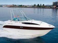 2008 Bayliner Boats 245 Cruiser Cruiser Boat Boat - iboats.com