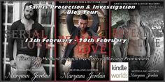 Renee Entress's Blog: [Blog Tour & Review] Revealing Love by Maryann Jor...