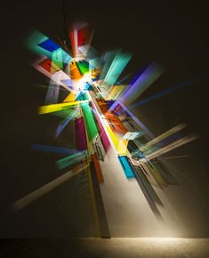 Lightpaintings: The First Unique Art Form Of The XXI Century   Bored Panda