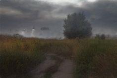 twilight by Viacheslav Krasnoperov on 500px