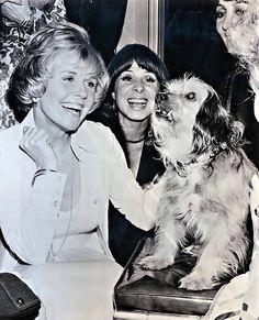 Doris Day, Edie Gormet and friends