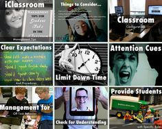 11 Interesting Tips for Managing #iPads in the Classroom:  http://www.techchef4u.com/ipad/11-tips-for-managing-ipads-in-the-classroom/