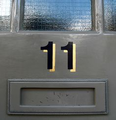 house number-11