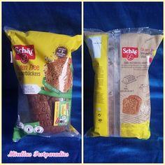 Das glutenfreie Meisterbäckers Vital-Brot von Schär – Fluffig und lecker   Mirellas Testparadies