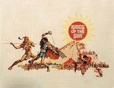Kings of the Sun' (1963).