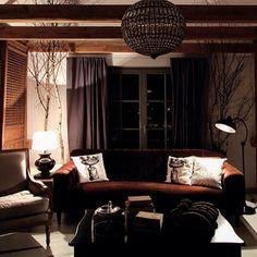 2kul HOUSE #2kulproject #makingmemories #interior #interiordesign #house #cottage #design #bedroom #autumn #cosy #night #project #designer #instagood #instamood #instalike #wood #couch
