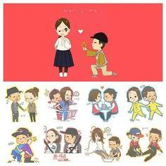 I want me a Kang Gary!!