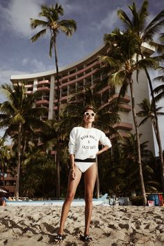 Hawaii Diary with Billabong – Sincerely Jules