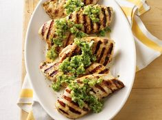 50 Fixes for Chicken Breasts  Now there's no excuse for boring chicken dinners.