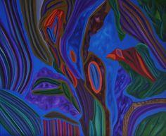 Selva Interna- http://redarte.com.ar/2013/11/selva-interna/ #RedArte #Art #Arte #Pintura #Dibujo www.redarte.com.ar ... Cargá tus obras Gratis!! www.redarte.com.ar/subir-obra