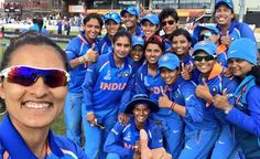 Women's World Cup: Smriti, Mithali Power India To 35-Run Win Over England