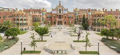 Els turistes valoren l'arquitectura de Barcelona com a aspecte més destacat de la ciutat | COL·LEGI D'ARQUITECTES DE CATALUNYA