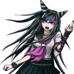 The Danganronpa Ibuki, Ibuki Mioda, Flag Icon, Horimiya, Light Music, Iconic Characters, Animes Wallpapers, Memes, Lesbian