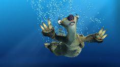 Ice Age - Sloth - http://www.fullhdwpp.com/movies/ice-age-sloth/
