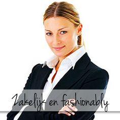 Je werkt in een zakelijke omgeving, maar wilt graag je eigen identiteit uitdragen in de kleding die je draagt. Hoe doe je dat? Dit is het antwoord van onze styliste... http://www.dressesonly.nl/stijladvies/zakelijk-fashion-statement-maken