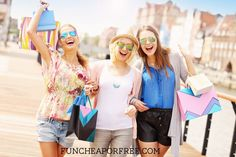 What to do about those expensive friends of yours (that are slowly making you go broke!)