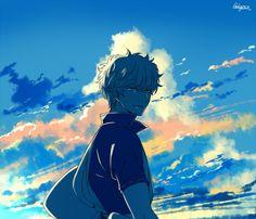 Gintoki   Gintama   銀魂 Manga Boy, Manga Anime, Anime Art, Anime Love, Anime Guys, Samurai, Gintama Wallpaper, Digital Art Girl, Cartoon Shows