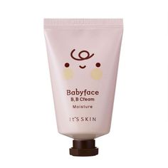 --SILKY!!-- It`s skin Babyface B.B Cream Overviews - Korean Cosmetics – Koreadepart