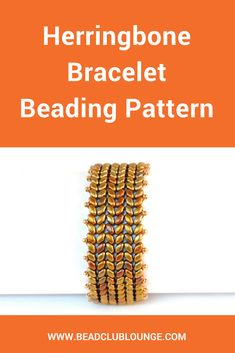 Superduo Bead Patterns – Beaded Bracelet Patterns – Herringbone Bracelet – Beading Tutorials and Patterns – Beadweaving Tutorial – Beadwork – Diy Bracelets İdeas. Easy Beading Patterns, Beaded Bracelet Patterns, Beading Tutorials, Beaded Jewelry, Bead Patterns, Mosaic Patterns, Diy Jewelry, Chain Nose Pliers, Bracelet Tutorial
