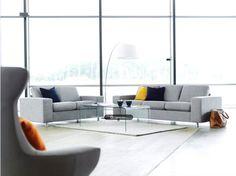 Hjellegjerde, Vivente sofa, Baloo chair