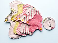 Your place to buy and sell all things handmade Menstrual Pads, Cloth Pads, Out To Sea, Cotton Fleece, Organic Cotton, My Etsy Shop, Fabric, Handmade, Clothes