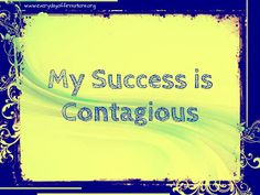 21 Best Affirmations for Success in Life13