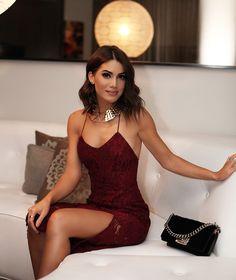 Look- Winter Formal com Revolve em LA camila coelho blog                                                                                                                                                                                 More