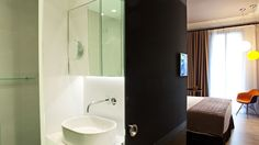 Alexandra Barcelona, a DoubleTree by Hilton Hotel, Spain - Hotel Bathroom