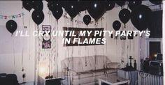 pity party // melanie martinez