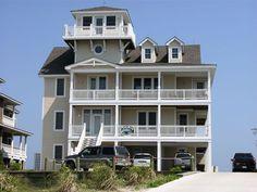 Unique Beach House, 041H-0080