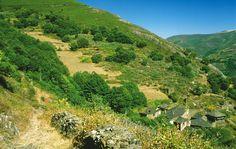 Turismo en Allande, qu� hacer y d�nde ir en esta zona de Asturias