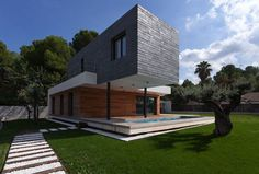 Mariam House by Antonio Altarriba
