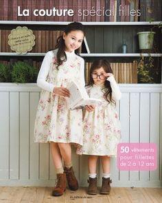 La couture spécial filles