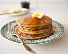 Here's our list of Mouthwatering Pancakes You'd Definitely Want To Give A Try