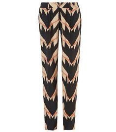 The Smiley Printed Pant at Sass & Bide #gatsby #style