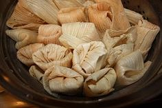 crock pot tamales
