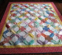 Sue Daurios Quilting Adventures: Happy Easter!! I got a finish in before the bunny arrived.
