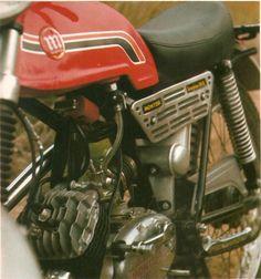 Montesa Scorpion