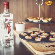 #Beefeater #Gin #London #Ginebra #Genever #Drinks #Spirit #Tragos #Cocktail #Vinoteca #Ligier by ligier