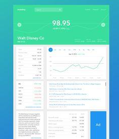 Google finance full