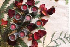 Ma Collection de Rouges à Lèvres Green signée Boho Revolution ! - La Fille des Saisons