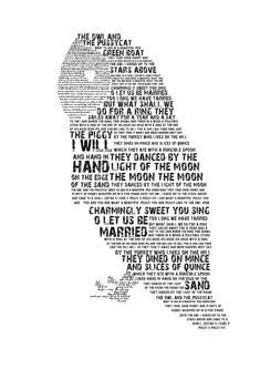 Owl Typography by ~broganisamoomin on deviantART