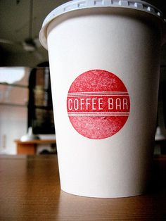 Coffee Bar San Francisco Mission Distric