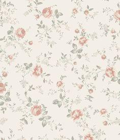 Anthologie Floral Blue /& White Galerie Wallpaper G56303